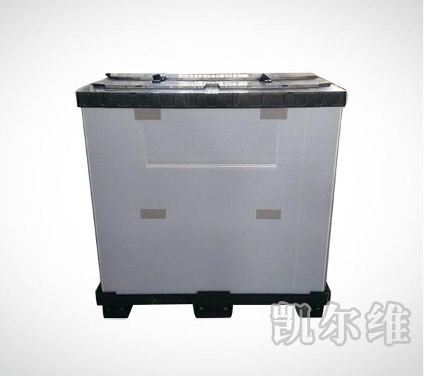 介绍木箱包装的产品常用固定方式